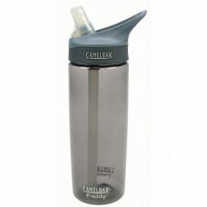 Camelbak Eddy 600ml Water Bottle - Charcoal