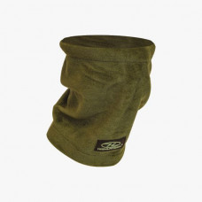 Polar Fleece Neck Warmer Olive