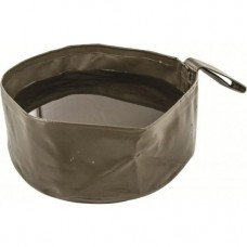 collapsible water bowl Olive