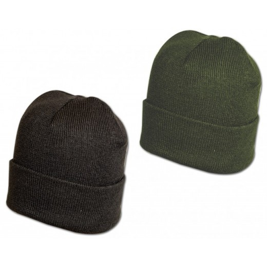 Deluxe Hat Olive Green