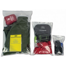 Self sealing Poly bags - assorted bags