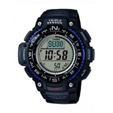 Casio Triple Sensor Watch