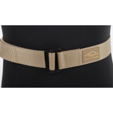 Dragon Roll Pin belt coyote
