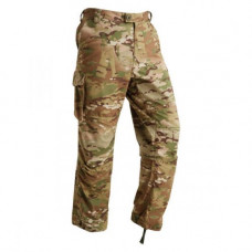 Keela Assault Pant - Multicam