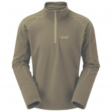 Keela Micro Pulse Fleece TAN