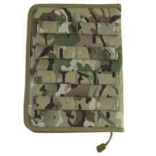 A5 Molle  Tactical Holder British Terrain Pattern