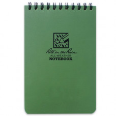 All Weather Notebook 946