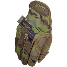 Mechanix M-Pact multicam Gloves