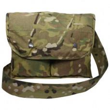 Claymore Messenger Bag
