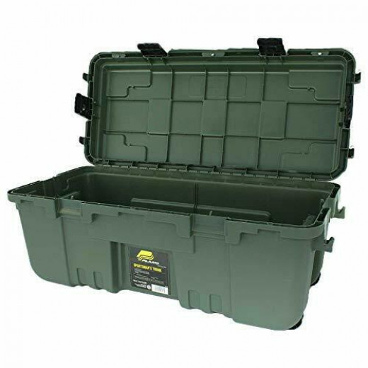 Plano Trunk Olive